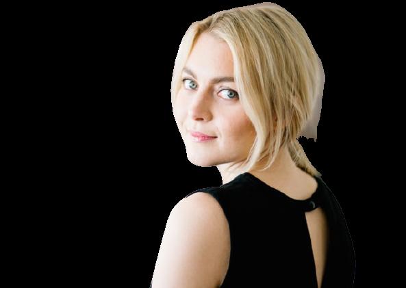 Jenni Rotonen pitää mielenkiintoista blogia